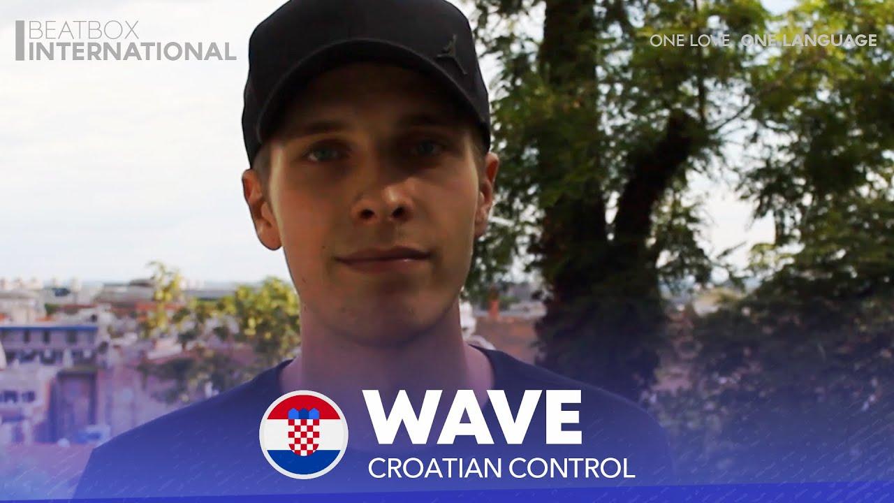 WAVE 🇭🇷 | Croatian Control