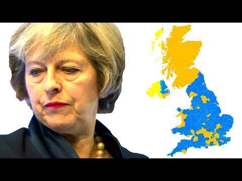 BREXIT: Say Goodbye Scotland