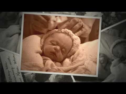 In memory of our daughter Aurora Skye,