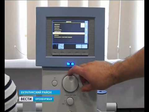 Природная здравница. В санаторий «Бузулукский бор» открылся новый медицинский корпус