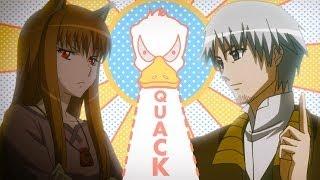 Repeat youtube video AMV - The Fox - Bestamvsofalltime Anime MV ♫