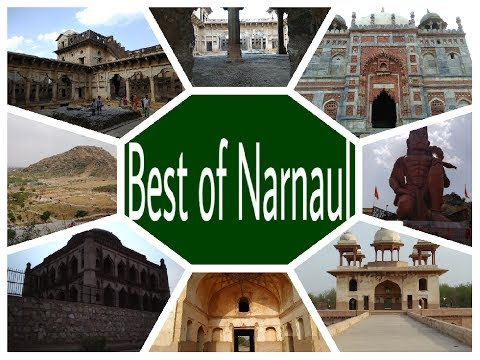 Things to see in Narnaul, Haryana, India