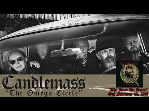 CANDLEMASS - The Omega Circle (Static Video) | Napalm Records