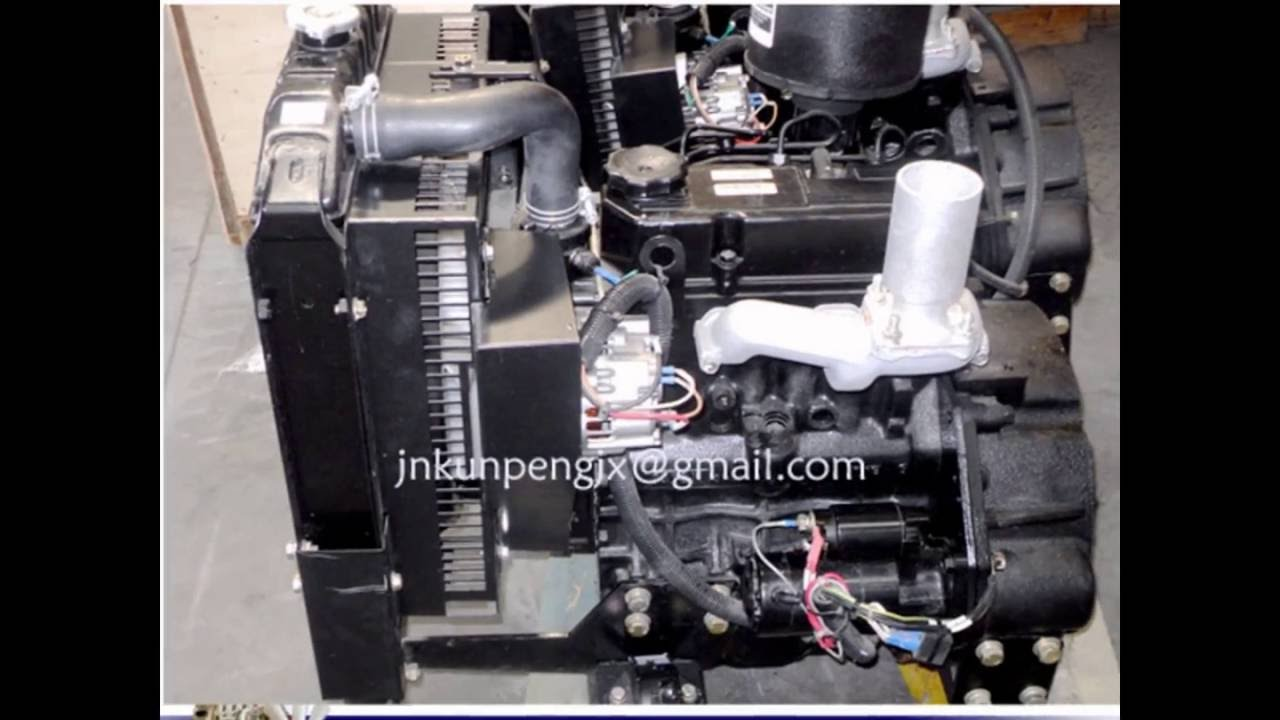 mitsubishi marine diesel engine parts youtube rh youtube com