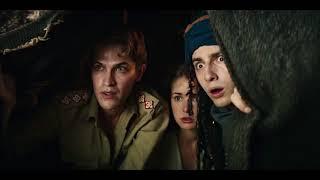 Звездные врата Истоки 1 сезон Русский тизер трейлер 2018