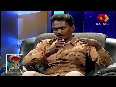 JB Junction: Mentalist Aathi - Part 2 | 6th August 2016 | Full Episode from YouTube · Duration:  35 minutes 46 seconds