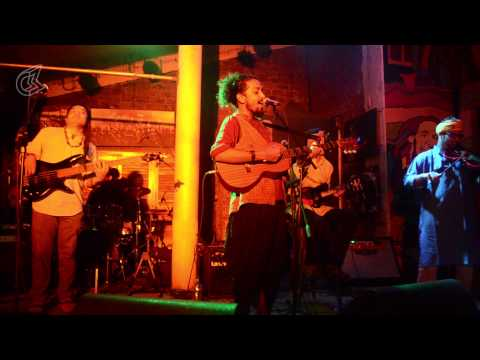 Jhini Jhini by  Neeraj Arya's Kabir Cafe performing live  (Live Performance) - High Spirits