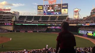 MLB Trip Day 10