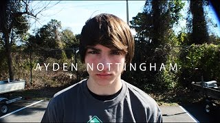 Ayden Nottingham /\ Dont Call it a Comeback