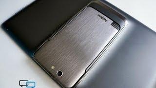 Обзор ASUS Padfone Infinity (review): тест смартфона и док-станции