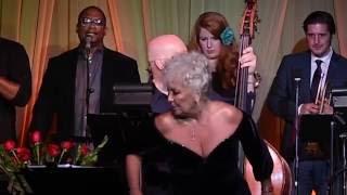 June Garber Sings - Wang Dang Doodle - Live at Lula Lounge
