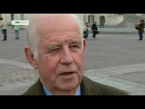 People & Politics | 60 years of German-American relations
