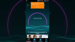 speedtest 4g mobilis