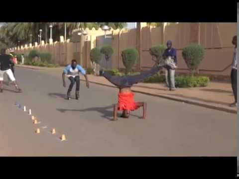 Groupe Next Media lance la 1ère édition de la compétition du patinage artistique à Bamako
