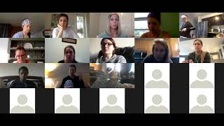 Amy's Call - sharing her story!