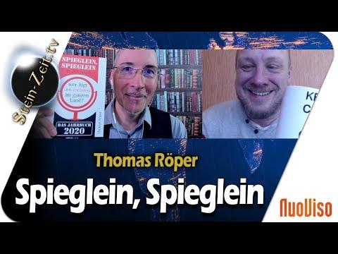 Spieglein, Spieglein... Jahrbuch 2020 - Thomas Röper