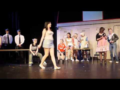 Bad Girls - Hull College - Musical Theatre