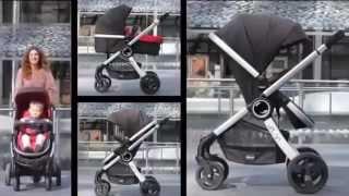 Купить коляску  Коляски +для новорожденных