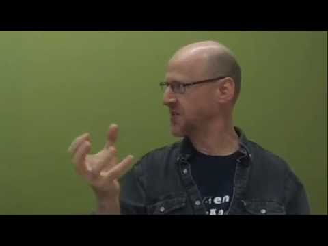 "Pint in the Sky: ""Bad Astronomer"" Dr Phil Plait, part 2"