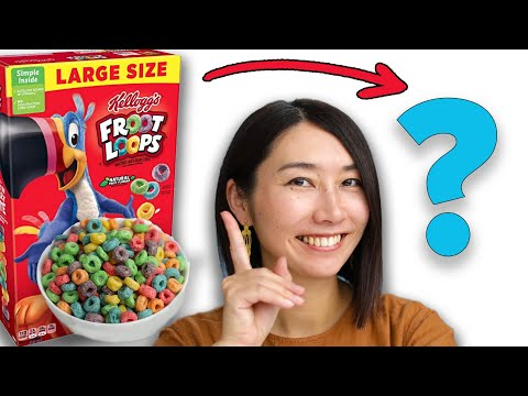 Can This Chef Make Froot Loops Fancy? • Tasty