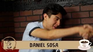 Checo´s Café Ep 7.- Entrevista Daniel Sosa, Parte 1.