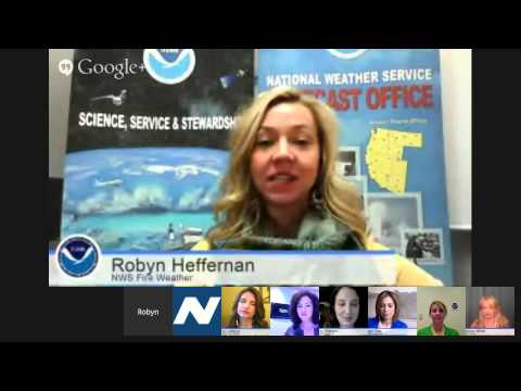 Women in Weather