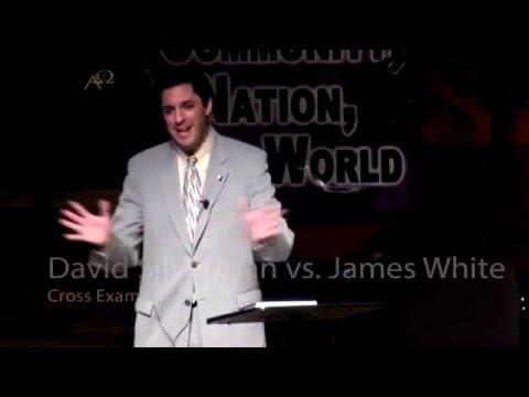 Calvinism is just wrong David Silverman & James White Debate