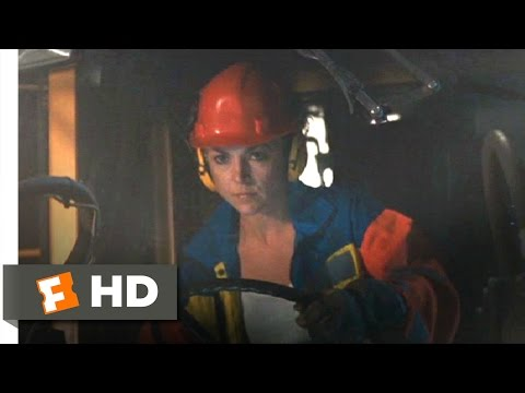 Sound of Noise (2010) - Construction Music Scene (6/10) | Movieclips