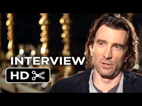 Maleficent Interview - Sharlto Copley (2014) - Disney Fantasy Movie HD