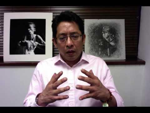 Eddin Khoo : Negotiating Malaysian & Southeast Asian Cultures