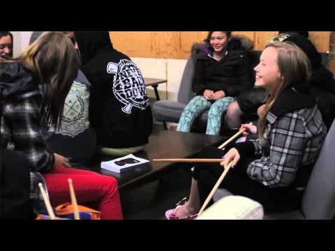 Ottawa Rock Camp for Girls Promo 2013