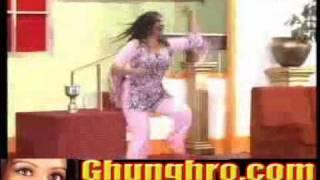 Zaburdust Pakistani Stylish Mujra - 4