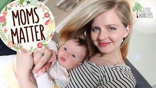 KELSEY'S FIRST MOTHER'S DAY! | Little Wanders: Corbin & Kelsey