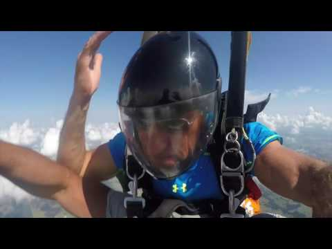 Tandem Skydive | Anthony from Fort Worth, TX