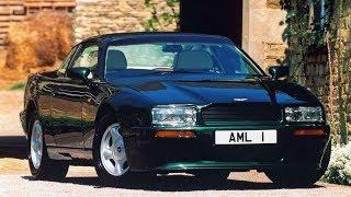 1988 Aston Martin Virage