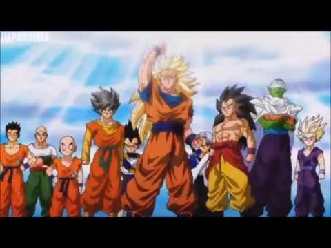 Dragon Ball Kai Umberjak'd Whistle Bounce
