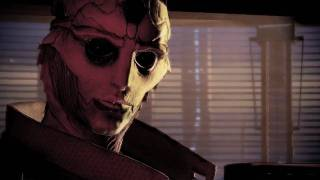 Mass Effect 2 Launch Trailer