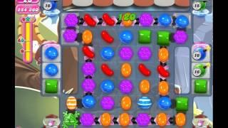 Candy Crush Saga Level 1051 (No booster, 3 Stars)