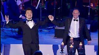 PEARLFISHERS' DUET - Brad Cooper & Joo Won Kang - Zurich 2010