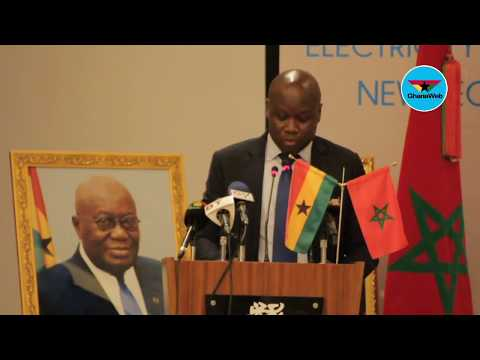 Ghana-Morocco Business Forum to deepen bilateral trade - GNCC CEO