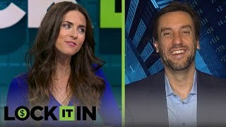 Clay Travis thinks Baltimore is in trouble, says stay away from betting on New England | LOCK IT IN