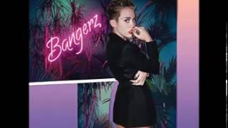 Miley Cyrus-FU feat. French Montana (Audio & Lyrics) HQ