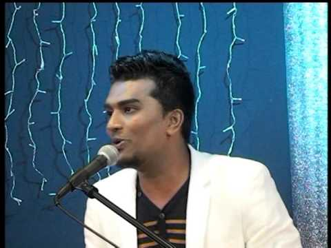 Nandri solli ummai paada  by Pas John Jebaraj - nlm tv