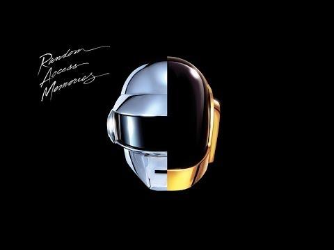 Daft Punk - Instant Crush feat. Julian Casablancas (HQ Audio & Lyrics)