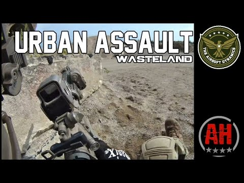 Airsoft Gravel - Urban Assault | Brooklyn /  [PTW] [Hit Compilation Series]