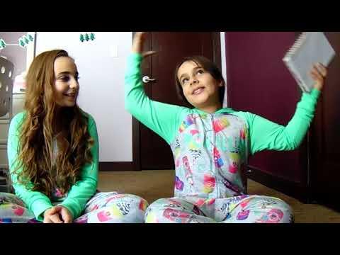 Ensinando minha prima a falar português - Sienna Belle