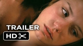 blue is the warmest color official trailer 1 2013 romantic drama hd