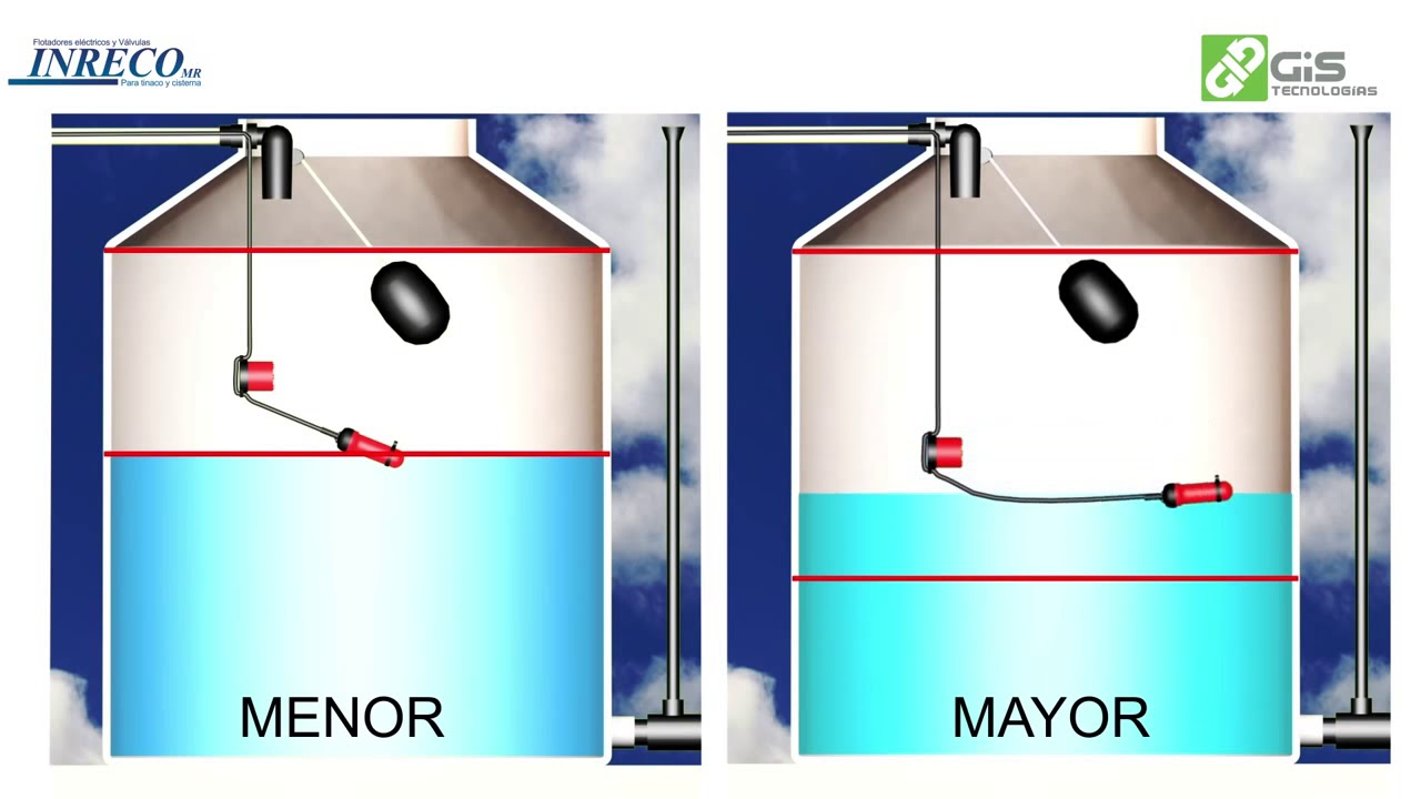 Instalaci n flotador para tanque elevado youtube for Como fabricar tanques de agua para rusticos
