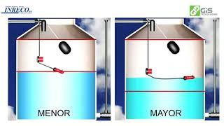 Baixar Instalación flotador para tanque elevado