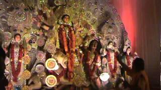 Durga puja - Aarti- Part 2